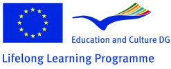 Erasmus Logo Lifelong Learning