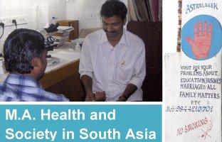 Mass society health